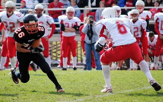 photo gallery marshfield football vs hortonville oct
