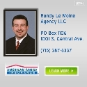 Randy Lemoine Agency LLC/American Family Insurance