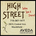 High Street Salon, Spa & Travel
