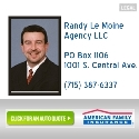 American Family Insurance - Randy LeMoine Agency