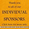 Individual Sponsors Wall